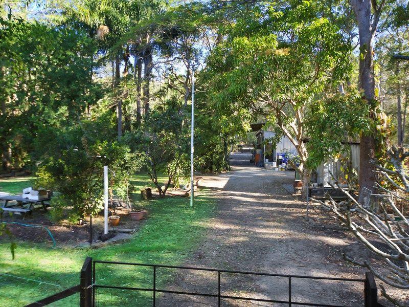 Cooroibah park