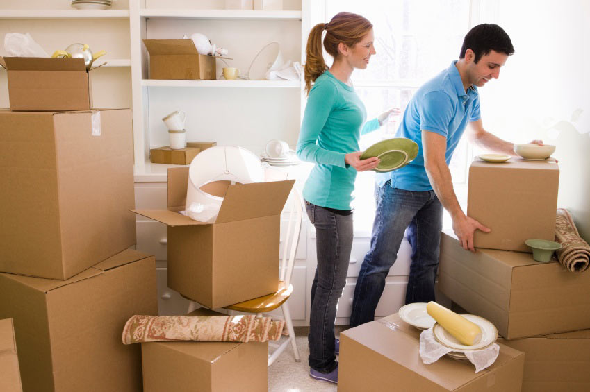 Ways To Make Moving House Easier