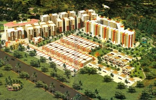 Enclave Estate