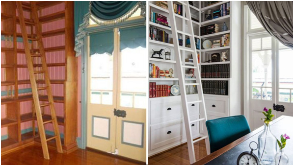 Amazing Storage Renovation
