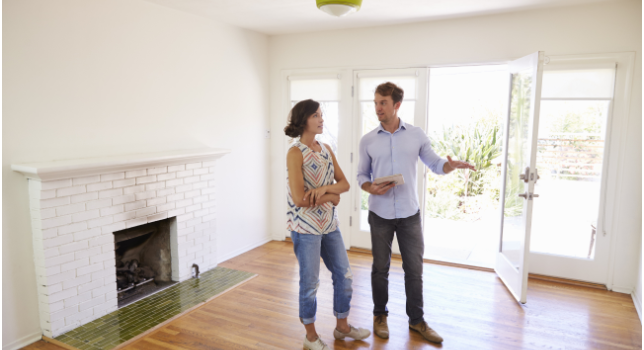 The checklist you should be taking to an open home